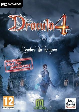Dracula 4: LOmbre Du Dragon [Importación Francesa]: Amazon.es: Videojuegos