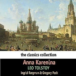 Anna Karenina (Dramatised) Performance