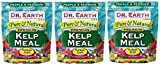 Dr, Earth Pure & Natural Kelp Meal 2 lb (Вundlе оf Тhrее)
