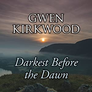 Darkest Before the Dawn Audiobook