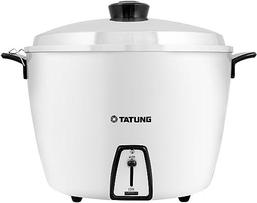 Amazon.com: Tatung tac-20 20 Taza Multifuncional Arrocera de ...
