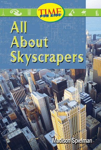Read Online All About Skyscrapers: Early Fluent (Nonfiction Readers) pdf epub