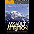 Assault or Attrition (The Arena Mode Saga Book 2)
