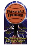 Deet Deet's # 1 Basketball Spinner