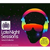 Late Night Sessions Autumn Collection