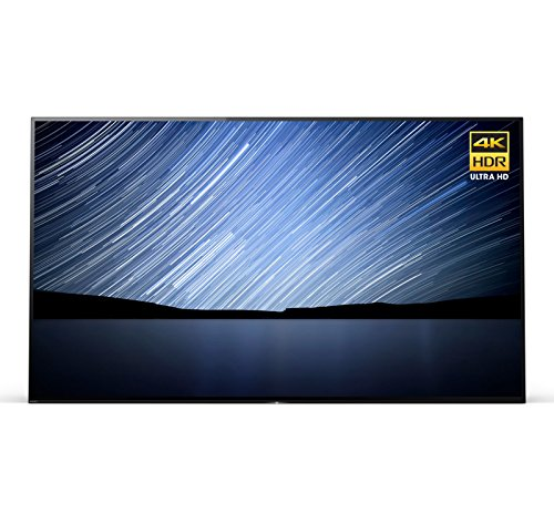 "Sony 55"" Class (54.6"" Diag.) OLED 2160p Smart 4K Ultra HD TV with High Dynamic Range Black XBR55A1E"