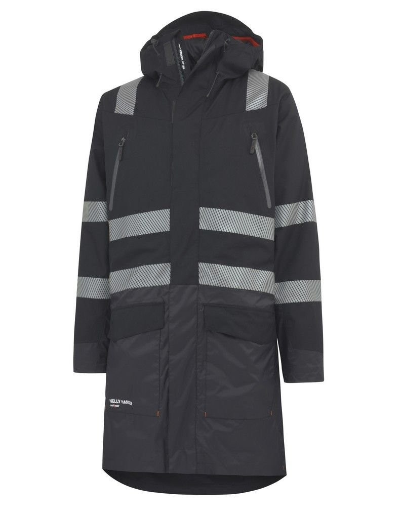 Oslo h2フローCISコート 999 Black/Charc 3XL 3XL999 Black/Charc B00G7JM9F2