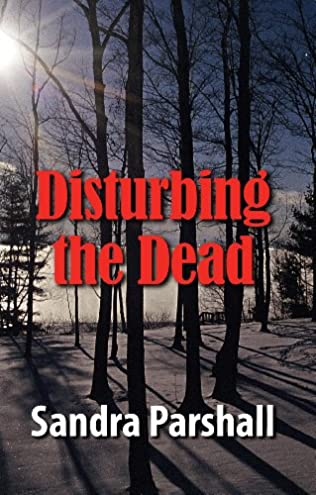 book cover of Disturbing the Dead