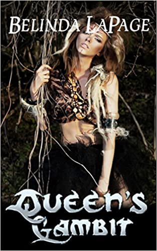 Queen's Gambit: A Sword And Sorcery First Time Erotic Fantasy