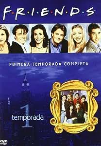 Friends 1 Temporada (Pack) [DVD]