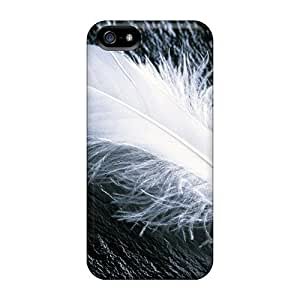 Saraumes Iphone 5/5s Hard Case With Fashion Design/ UXHFLyn2240tnwwu Phone Case