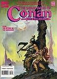 The Savage Sword of Conan the Barbarian, No. 218