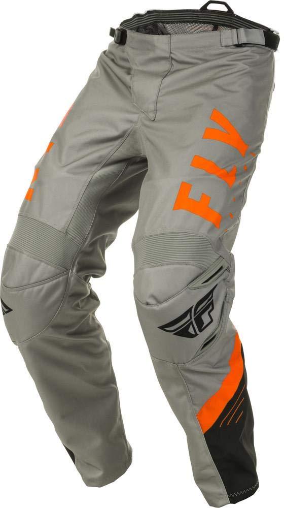 38 Black//Grey Fly Racing 2020 F-16 Pants