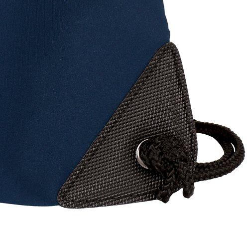 Broad Bay University of Mississippi Drawstring Backpack Ole Miss Cinch Bag - UNIQUE MESH & MICROFIBER by Broad Bay (Image #5)