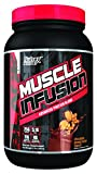 Nutrex Research Muscle Infusion Protein Powder, Chocolate Peanut Butter Crunch, 2 Pound For Sale