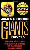 The Giants Novels, James P. Hogan, 0345388852