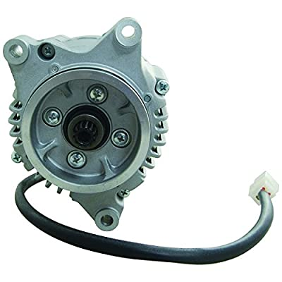 New Alternator For 1986-2003 Kawasaki Motorcycle ZG1200 Voyager XII 21001-1083 21001-1121 21001-1123 A007T20209: Automotive