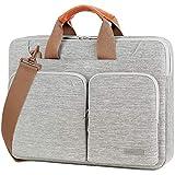 Lacdo 360° Protective Laptop Shoulder Bag Sleeve