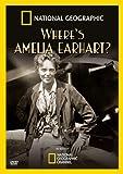 Where's Amelia Earhart?