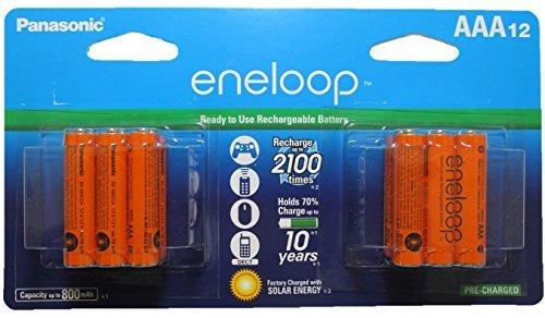 eneloop 2100 cycle - 2