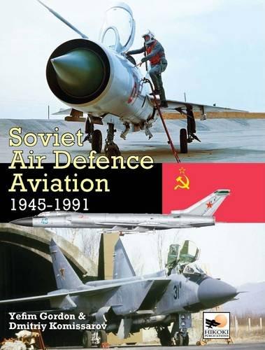 Download Soviet Air Defence Aviation 1945-1991 pdf epub