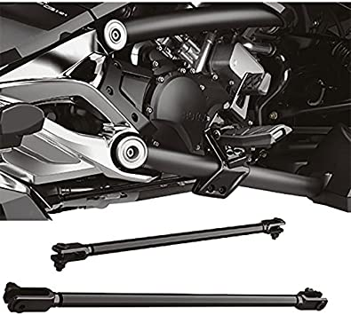 Can-Am Spyder F3 SM6 Brake And Shifter Linkages SM6 1 Position 4 219400564