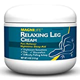 MagniLife Relaxing Leg Cream