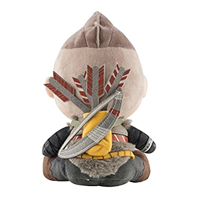 Stubbins by Retro-Bit Atreus Plush Toy - Playstation Series - 6