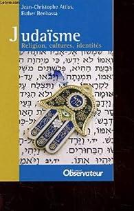 Judaïsme par Jean-Christophe Attias