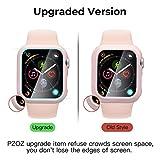 pzoz Compatible Apple Watch Series 5 / Series 4