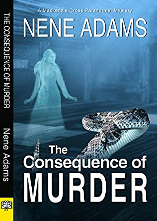 book cover of The Consequence of Murder