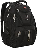 SwissGear Travel Gear ScanSmart Backpack 1900- eBags Exclusive