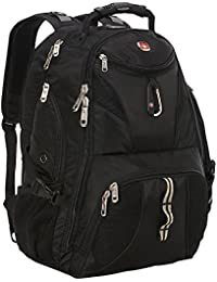 SwissGear Travel Gear 1900 Scansmart TSA Laptop Backpack...