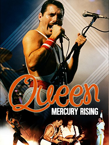 Queen: Mercury Rising (Rhapsody Download Music)