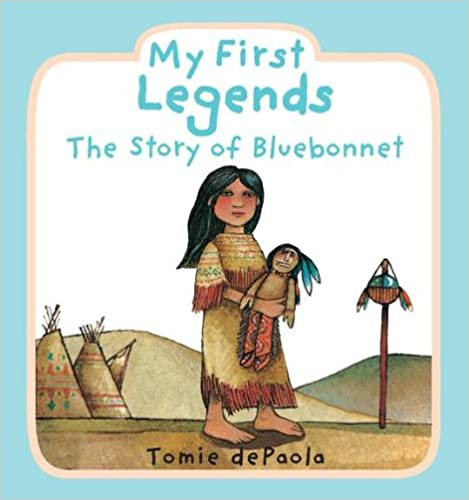 My First Legends: The Story Of Bluebonnet Books Pdf File