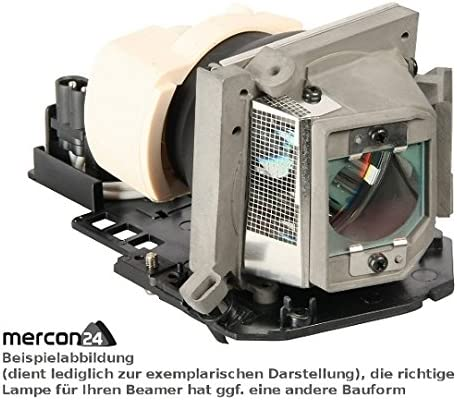 Panasonic PT-BX650C Projector Housing with Genuine Original OEM Bulb