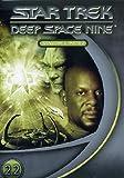 Star Trek Deep Space Nine Stagione 02 #02 (4 Dvd) [Italia]