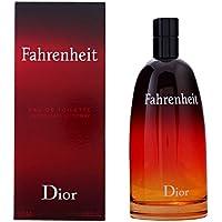 Christian Dior Fahrenheit Men Eau De Toilette Spray 6.8 Oz