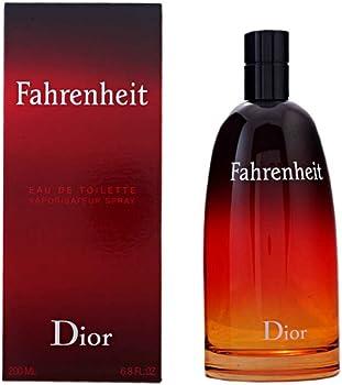 Christian Dior Fahrenheit Men Eau De Toilette Spray