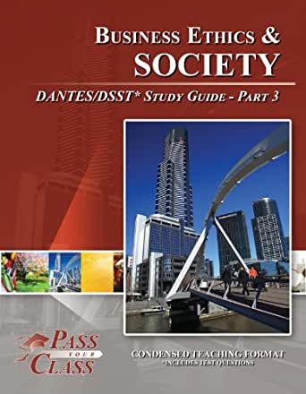 DSST Principles of Supervision DANTES Test Study Guide