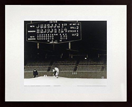 LA Brooklyn Dodgers Sandy Koufax