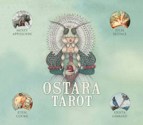 Ostara Tarot pdf epub