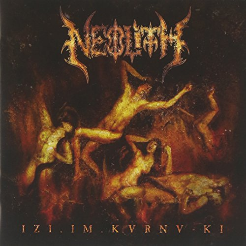 Neolith: Izi.im.Kurnu-Ki (Audio CD)
