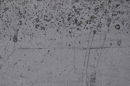 Amazon com: Home Comforts Peel-n-Stick Poster of Concrete