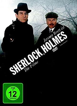 Sherlock Holmes Musik