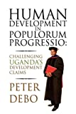 Human Development in Populorum Progressio, Peter Debo, 143634316X
