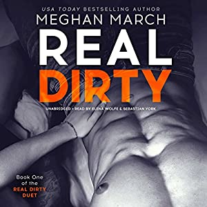 Real Dirty Audiobook