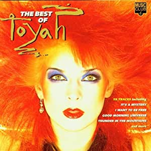 Best of: Toyah
