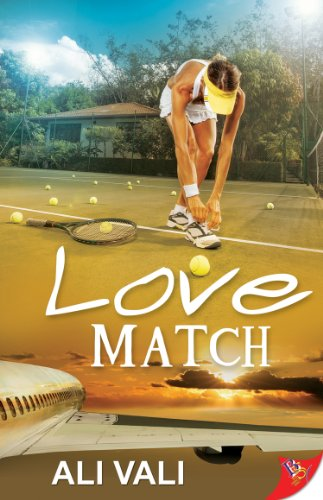 Love Match by [Vali, Ali]
