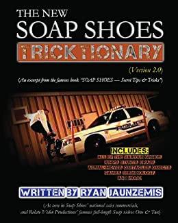 Amazon the new soap shoes tricktionary version 20 ebook ryan the new soap shoes tricktionary version 20 by jaunzemis ryan fandeluxe Images